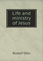 Life and Ministry of Jesus