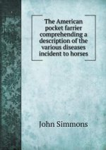 American Pocket Farrier Comprehending a Description of the Various Diseases Incident to Horses
