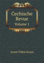 Čechische Revue Volume 1
