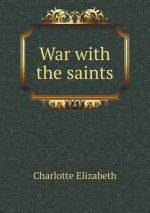 War with the Saints