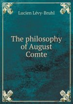 Philosophy of August Comte