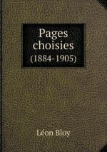 Pages Choisies (1884-1905)