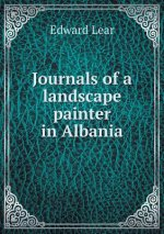 Journals of a Landscape Painter in Albania