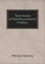 Text-Book of Newfoundland History
