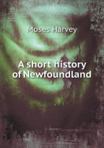Short History of Newfoundland