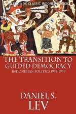Transition to Guided Democracy