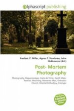 Post- Mortem Photography