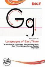 Languages of East Timor