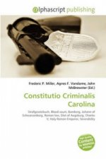 Constitutio Criminalis Carolina