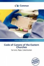 Code of Canons of the Eastern Churches