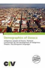Demographics of Oaxaca