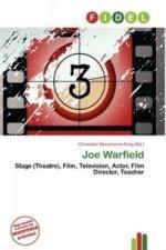 Joe Warfield