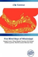 Five Blind Boys of Mississippi