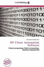 HP Client Automation Software