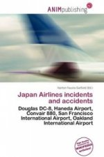 Japan Airlines Incidents and Accidents