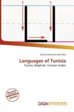 Languages of Tunisia