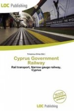 Cyprus Government Railway