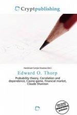 Edward O. Thorp