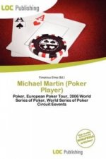 Michael Martin (Poker Player)
