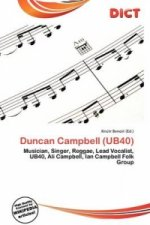 Duncan Campbell (UB40)