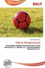 Harry Hargreaves