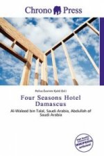 Four Seasons Hotel Damascus