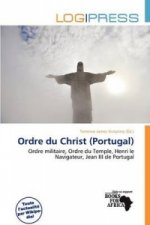 Ordre Du Christ (Portugal)
