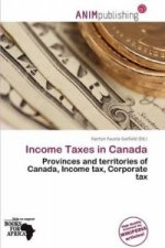 Income Taxes in Canada