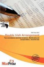 Double Irish Arrangement