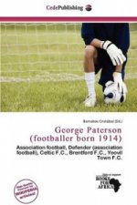 George Paterson (Footballer Born 1914)