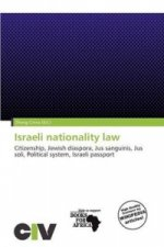 Israeli Nationality Law