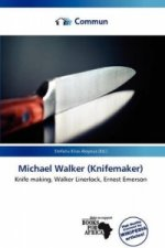 Michael Walker (Knifemaker)