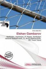 Elshan Gambarov