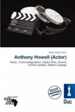 Anthony Howell (Actor)