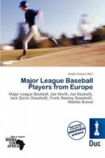 Major League Baseball Players from Europe