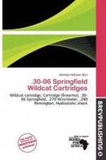 .30-06 Springfield Wildcat Cartridges