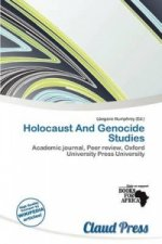 Holocaust and Genocide Studies
