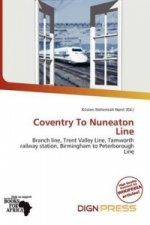 Coventry to Nuneaton Line