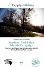Mariana and Palau Islands Campaign