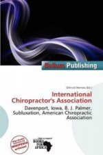International Chiropractor's Association
