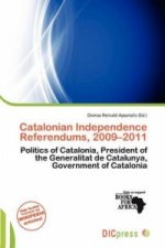 Catalonian Independence Referendums, 2009-2011