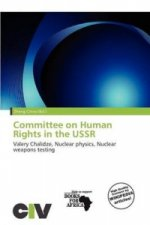 Committee on Human Rights in the USSR