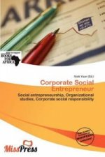 Corporate Social Entrepreneur