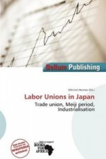 Labor Unions in Japan