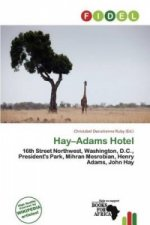 Hay-Adams Hotel