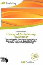 History of Evolutionary Psychology