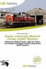 Baylor University Medical Center (Dart Station)