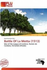 Battle of La Motta (1513)