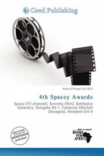 4th Spacey Awards