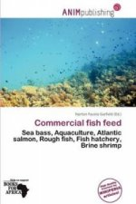 Commercial Fish Feed